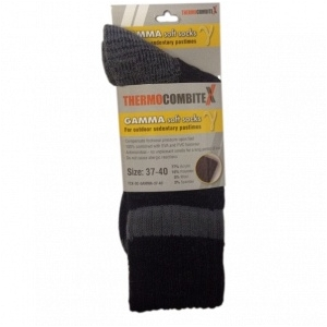 "Термоноски ""ThermoCombitex"" Gamma (soft socks)"